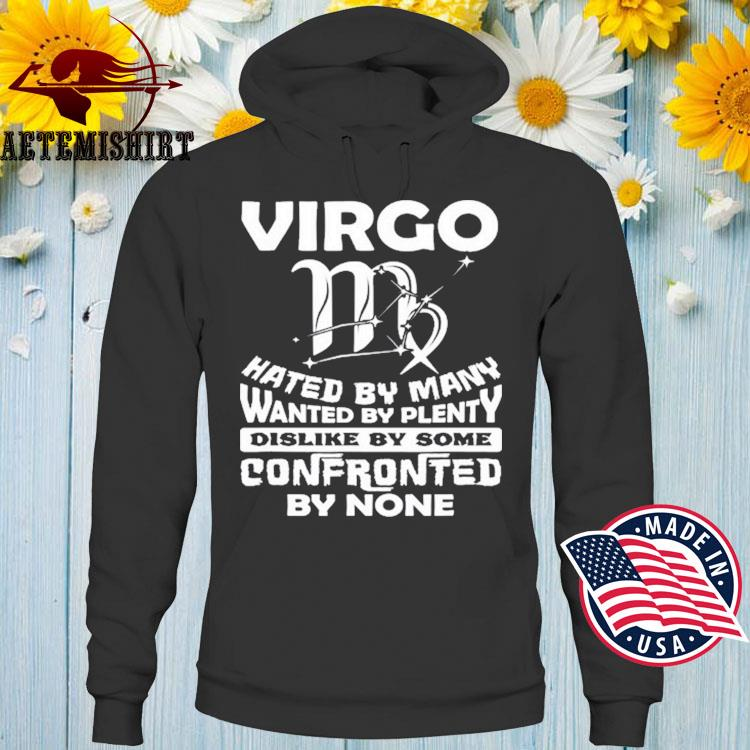 Hate what virgos What Signs